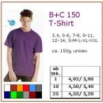 B+C 150