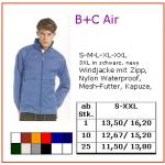 B+C Air