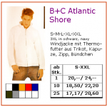B+C Atlantic Shore
