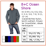 B+C Ocean Shore