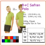 B+C Safran Polo