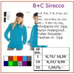 B+C Sirocco