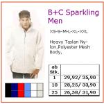 B+C Sparkling Men