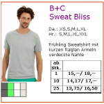 B+C Sweat Bliss-y