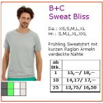 B+C Sweat Bliss-y
