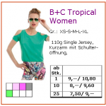 B+C Tropical