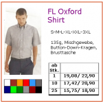 FL Oxford Shirt