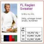 FL Raglan Sweater