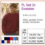 FL Set In Sweater