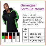 Gamegear Monza