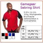 Gamegear Sebring