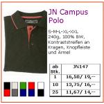 JN Campus Polo