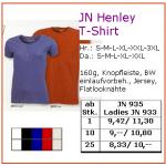 JN Henley