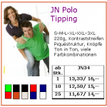 JN Polo Tipping