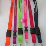Z-schlüsselbänder 2012