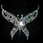 Kristall Butterfly2