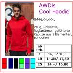 AWD Cool Hoodie