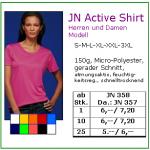 JN Active Shirt