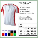 JN Bike t
