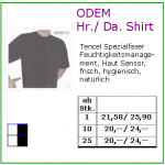 ODEM Hr. DA. shirt