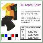 jn team shirt