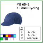 mb 6543 panel cycling