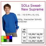 sols sweat supreme