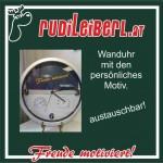 Wanduhr click